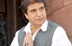 On day one as president of Uttar Pradesh Congress, actor-politician Raj Babbar signaled an open mind on alliances in election-bound state, heaping praises on the leaders of Bahujan Samaj Party. #punjabnews #punjab #news http://thepunjabnews.in/article/babbar-woos-bsp-calls-kanshi-saint