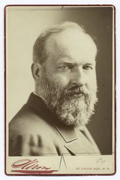 James Garfield  20th President: 1881
