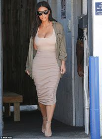 Welcome to Solenzo blog: Kim Kardashian stuns in new photos