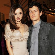 Miranda Kerr and Orlando Bloom still FaceTime each other