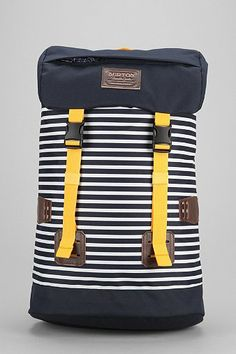 Burton Tinder Stripe Backpack - Urban Outfitters