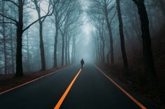 Hit the Road by Nathaniel Merz on 500px