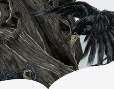 "Check out new work on my @Behance portfolio: ""BLACK INK — POPSHOT MAGAZINE #10"" http://on.be.net/1FuViMR"