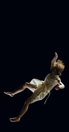 falling (fear of)