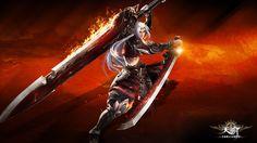 Video Game Revelation Online  Wallpaper