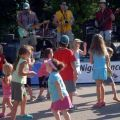 Jungle Boogie at the zoo on Fridays. Maybe I'll finally make it to one this year!