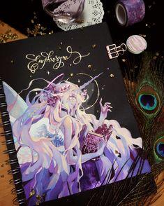 Euphrosyne by Mappiee on DeviantArt Manga Drawing, Manga Art, Manga Anime, Anime Art, Cartoon Sketches, Art Sketches, Amazing Drawings, Cute Drawings, Character Art