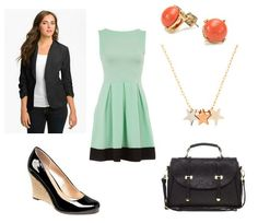 9 to 5 Style: 3 Stylish Summer Office Outfits