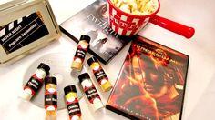 Popcorn Seasoning Gift Set Movie Night