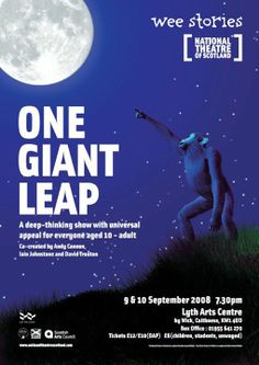 One Giant Leap (2008)