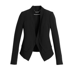 The only jacket you'll need this spring.  #whbm #spring  Have it in white n black ready to go