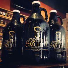 Sweet Mullets Brewery, Oconomowoc