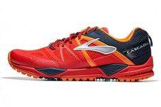 Brooks Cascadia 10 http://www.runnersworld.com/running-shoes/the-best-running-shoes-of-2015/slide/19