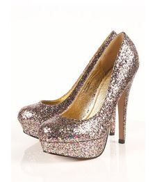Didnt think I was a glitter girl..but I want these