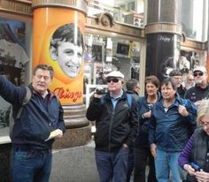 Beatles Band is the pride of Liverpool. Whether you like music or not, but this trip is quite informative and enjoyable for you. In it we will tell you the story of this band, how its starts from the school level and went on gaining the fame & popularity.