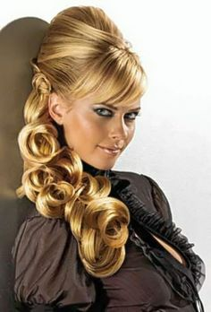 Elegant Hairstyle Ideas