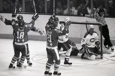 Le but d'Alain Côté n'était pas bon, finalement | Richard Labbé | Hockey