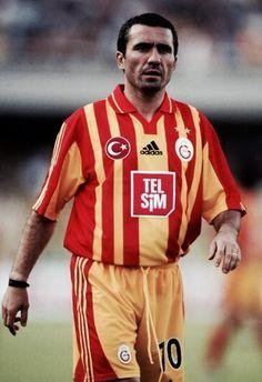 George Hagi