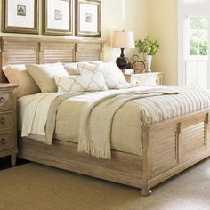 lexington monterey sands cypress point panel bed