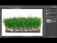 How to Retouch in Photoshop - Adobe Photoshop CS6 Tutorial