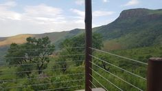 Self Catering Chalet in Mpumalanga