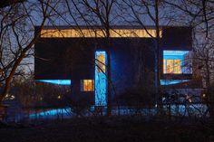 Gallery of Mood Ring House / SILO AR + D - 6