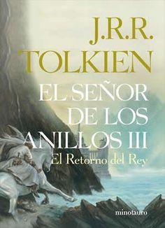 El Retorno del Rey - J.R.R. Tolkien