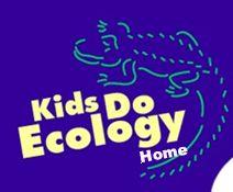 kids do ecology