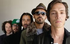 Album Review : Incubus - If Not Now, When | Planet Ill