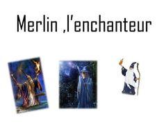 Merlin,l'enchanteur. LA NAISSANCE DE MERLIN Il y a que les auteurs chrétiens de la légende arthurienne qui connaissent toute l'histoire de la naissance.