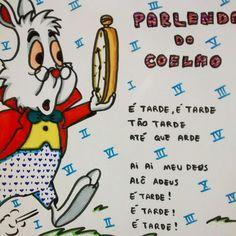 Coelho, Paná-Paná
