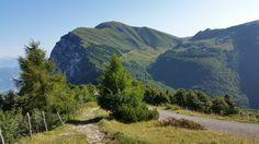Unser heutiges Ziel, Monte Altissimo Mountains, Nature, Travel, Goal, Hiking, Naturaleza, Viajes, Destinations, Traveling