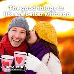 #Bereleuk #good #things #better #you #love #qotd #quoteoftheday