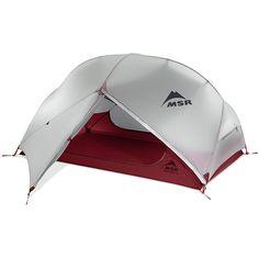Enter to Win a Hubba Hubba NX 2-Person 3-Season Tent [$399]