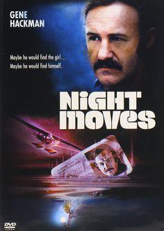 Night Moves (1975) ***