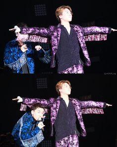 160820 DAERI - BIGBANG 0.TO.10 Concert in Seoul