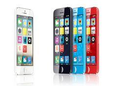 IPhone concept - IOS 7. #iphone #technology #ios7