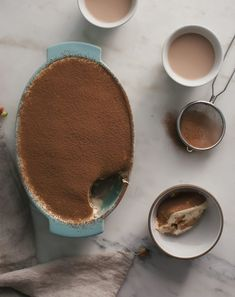 Chai Tiramisu – A Cozy Kitchen