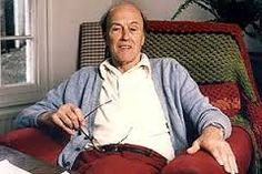 Awesome revising lesson- use the great Roald Dahl!