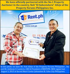 The Property Forum Philippines Partners with Rent.ph   Rent.ph   Media Center  Read more here: http://www.rent.ph/mediacenter/the-property-forum-philippines-partners-with-rent-ph/