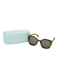 bf7e741f175 Karen Walker Eyewear Super Duper Strength sunglasses Karen Walker