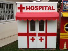 Mini hospital