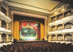 Soak in some culture at Georgia's regional theatres! Click this pin to read more.