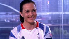 Interview with VP Victoria Pendleton, Cycling, Interview, Hero, Biking, Bicycling, Ride A Bike