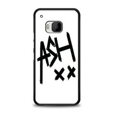 5SOS Ashton Irwin case provides a protective yet stylish shield between your HTC One M9 Case and accidental bumps, drops, and scratches. Features slim and lightweight profile, precise cutouts, and pro