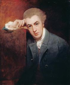 George Romney (1734 – 1802)  William Hayley  1777-9 Oil on canvas Dulwich Picture Gallery DPG 590