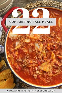 A collection of 22+ Simple & Comforting Fall Meals to make this fall season! Everything from soups to stews, pasta dishes and more! Baked Vegetables, Healthy Vegetables, Green Chicken Enchilada Casserole, Oven Roasted Whole Chicken, Fall Recipes, Dinner Recipes, Creamy Chicken Stew, Pizza Pasta Bake, Classic Beef Stew