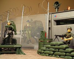 1983 - GI Joe Headquarters | The Virtual Toy Shed | Flickr