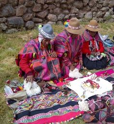 Inca Shamanic Glossary - Appendix J, The Andean Despacho Ceremony