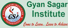 http://gyansagarinstitute.com SCO:118-119-120,3rd Floor Sec-34A Chandigarh Contact No. 7307961122,7307861122,7307865051